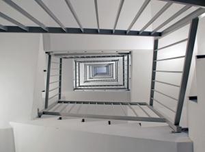Diagonal ull d'escala