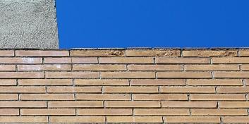 Rehabilitar fachada ladrillo visto