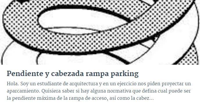 Pendiente y cabezada parking.jpg