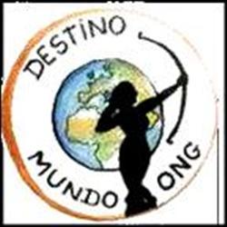 Destino mundo ong logo